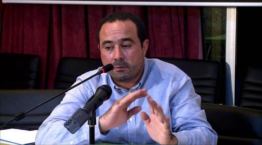 توقيف الصحافي سليمان الريسوني في ملف له علاقة باعتداء جنسي مفترض على شاب