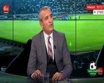 """عزيز بودربالة يتكلم عن مشاركته في """"كان"""" 1988.. في كليسة رياضية مع أسامة"""