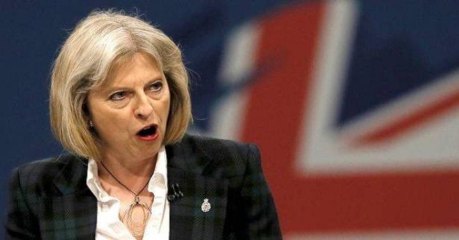 بريطانيا تحبط مؤامرة لاغتيال رئيسة الوزراء تيريزا ماي