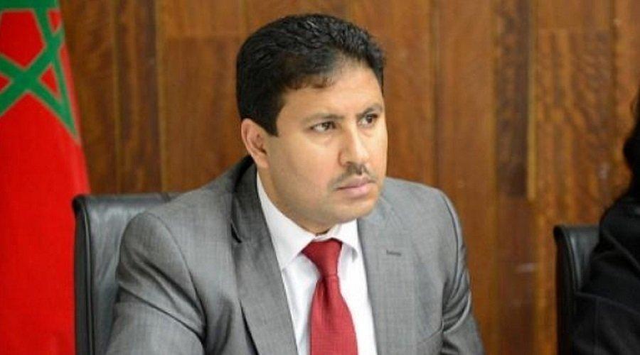 حامي الدين يبرمج اجتماع لجنة برلمانية خوفا من اعتقاله