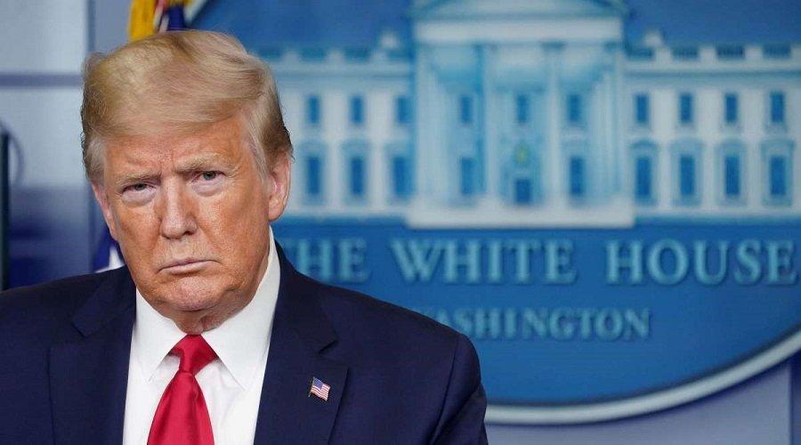 رئيس منظمة الصحة العالمية يرد على تهديدات ترامب
