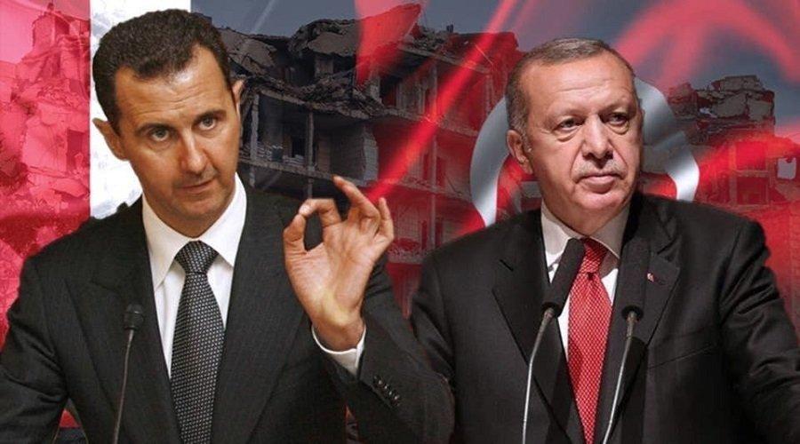 بشار الأسد : أردوغان يقاتل إلى جانب الإرهابيين بتوجيهات من أمريكا
