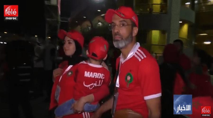 المنتخب الوطني المغربي يخسر لقاءه ضد منتخب بنين ويودع المسابقة في دور الثمن