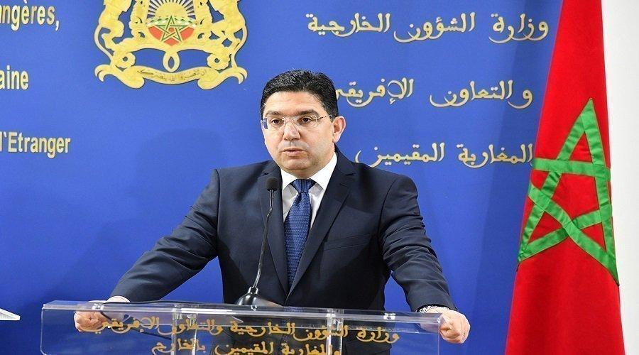 الكركرات.. بوريطة يؤكد تمسك المغرب بوقف إطلاق النار مع الاحتفاظ بحق الرد بشدة