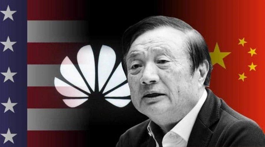 """مؤسس """"هواوي"""" يعترف بخسائره ويكشف حقيقة استهداف الصين لـ """"أبل"""""""