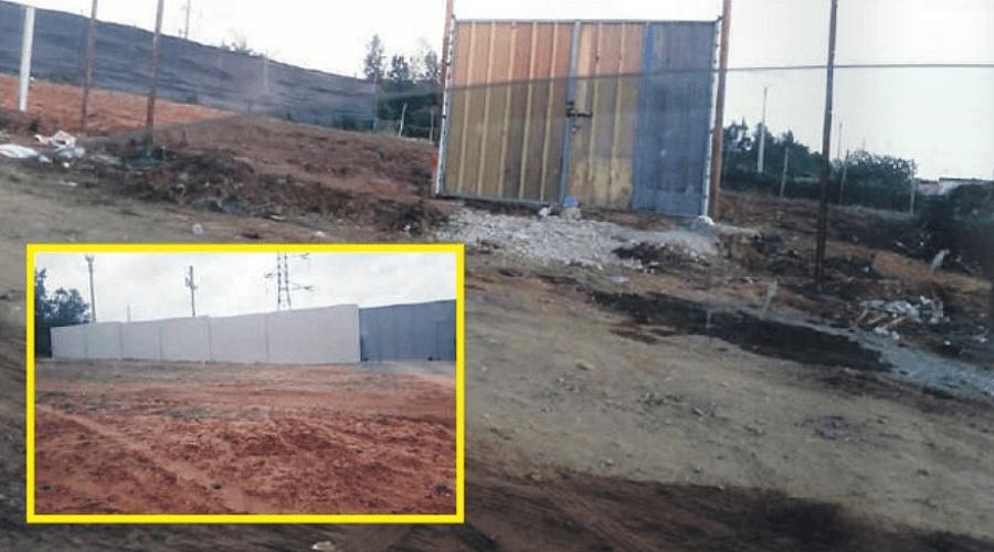 التحقيق في خروقات البناء العشوائي والترامي على أراضي الجموع بالقنيطرة
