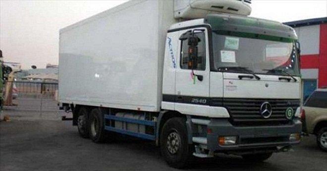 رسميا.. وزارة النقل تؤجل إلزامية نزع واقيات الشاحنات إلى هذا التاريخ