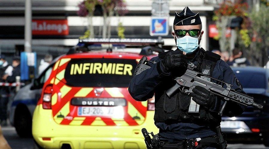 فرنسا تعلن الطوارئ القصوى عقب حادث الطعن في نيس