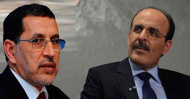 """الصفقات تشعل حربا صامتة بين """"البيجيدي"""" والعماري بمجلس جهة طنجة"""