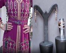 برنامج أزياء سيقربنا من المصممة نسرين طلال، ثوب الجلالب و علامة Or féé