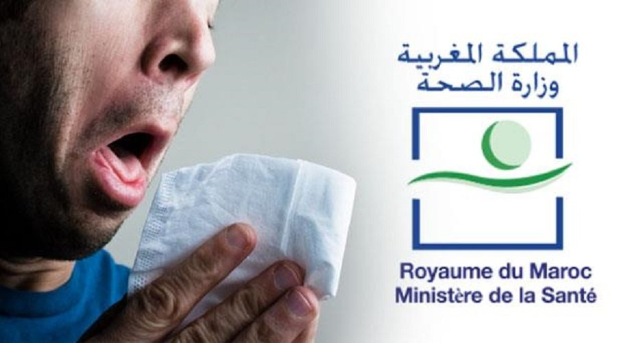 كورونا يستنفر المطارات والموانئ المغربية والصحة توصي المغاربة بالنظافة