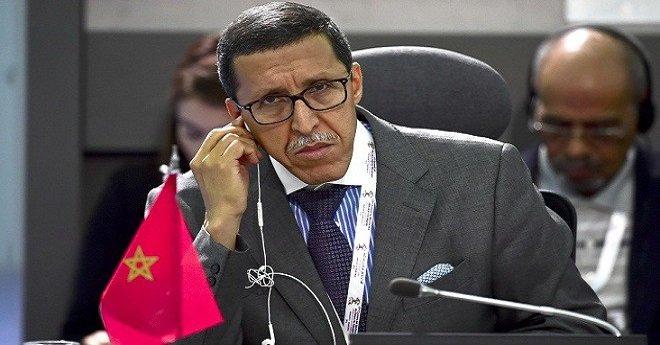 عمر هلال: المغرب يرحب بالتوافق حول الميثاق العالمي للهجرة
