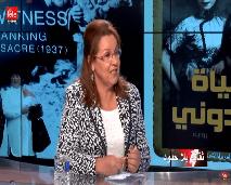 الروائية عائشة البصري تتحدث عن آخر أعمالها