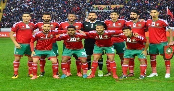 """الأسود يواجهون ليبيا في مباراة حاسمة وعينهم على نهائي """"الشان"""""""
