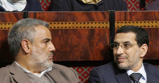 حكومتا البيجيدي تعين 622 مديرا مركزيا