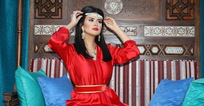 شاهد آخر أغنية للفنانة سلمى رشيد - فيديو