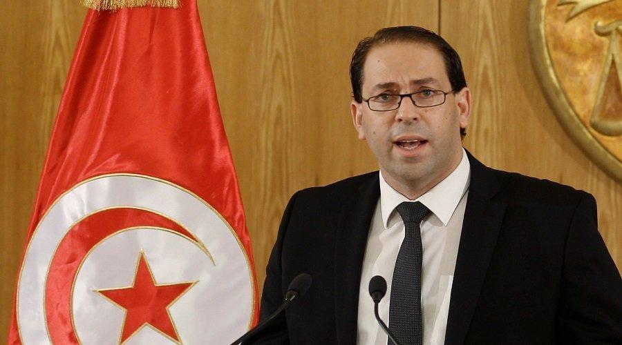 """رئيس الحكومة التونسي يُدخل قضية الوداد والترجي """"المعترك"""" السياسي"""