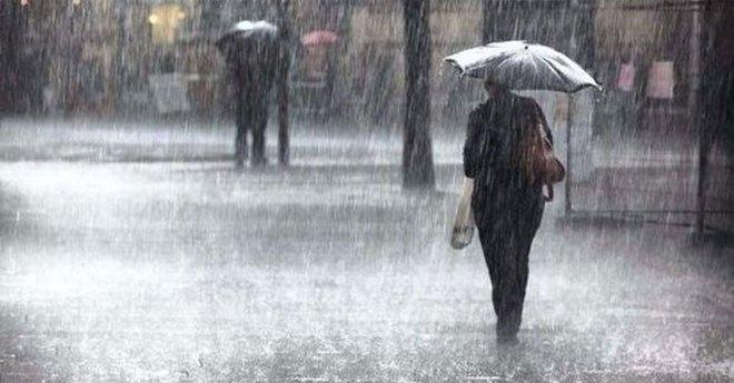 نشرة خاصة.. أمطار قوية مرتقبة غدا السبت في هذه المدن