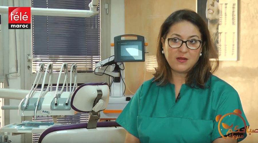 هذه نصائح د إلهام مير علي للوقاية من تسوس الأسنان