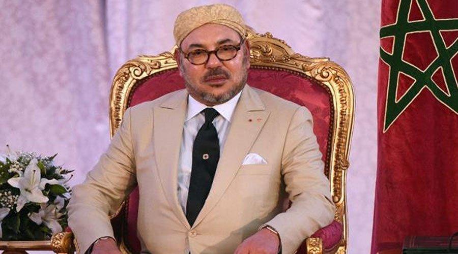 الملك يهنئ السيد فيليكس تشيسيكيدي بمناسبة انتخابه رئيسا للبلاد