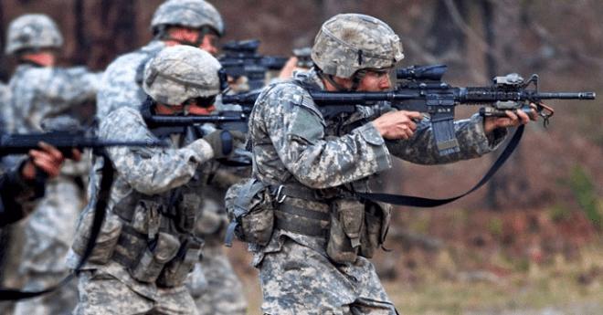 رسميا.. الجيش الأمريكي يسمح بانضمام المتحولين جنسيا إلى صفوفه