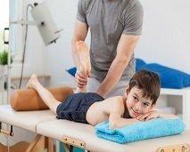 ما هو الترويض الطبي و ما هي المواصفات التي يجب أن تتوفر في المروض؟