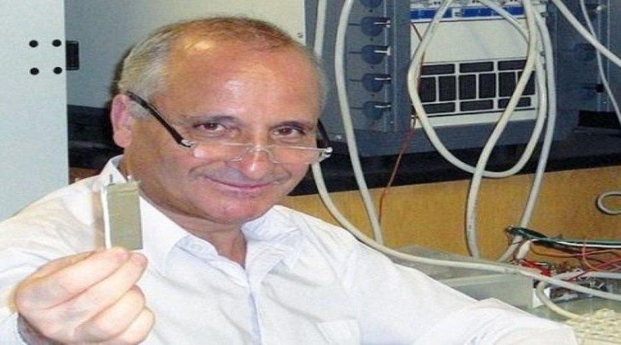 وزارة الصناعة تتواصل مع العالم اليزمي لتبني مشروعه حول السيارات الكهربائية