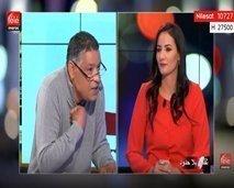 """نائب رئيس اتحاد كتاب المغرب """"عبد الدين حمروش"""" يحدتنا عن مشاكل المكتب في  برنامج """"ثقافة بلا حدود"""""""