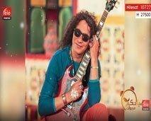 """جبارة: """"بلادي يا تسانو...الإيقاعات الموسيقية المغربية هي لحمة واحدة من الشمال إلى الجنوب"""""""