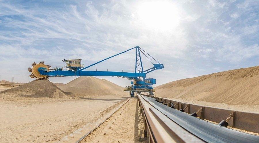 الفوسفاط المغربي يكتسي أهمية استراتيجية بالنسبة للبرازيل