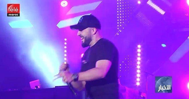 فيديو..مهرجان تيميتار: حادة أوعكي وبابليون والدوزي يتحفون جمهور أكادير بألوان موسيقية متميزة