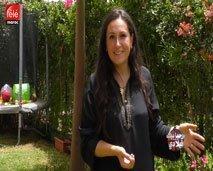 قصة الأوكرانية أولغا التي قررت الإستقرار في المغرب و الإستثمار في مجال الحلويات