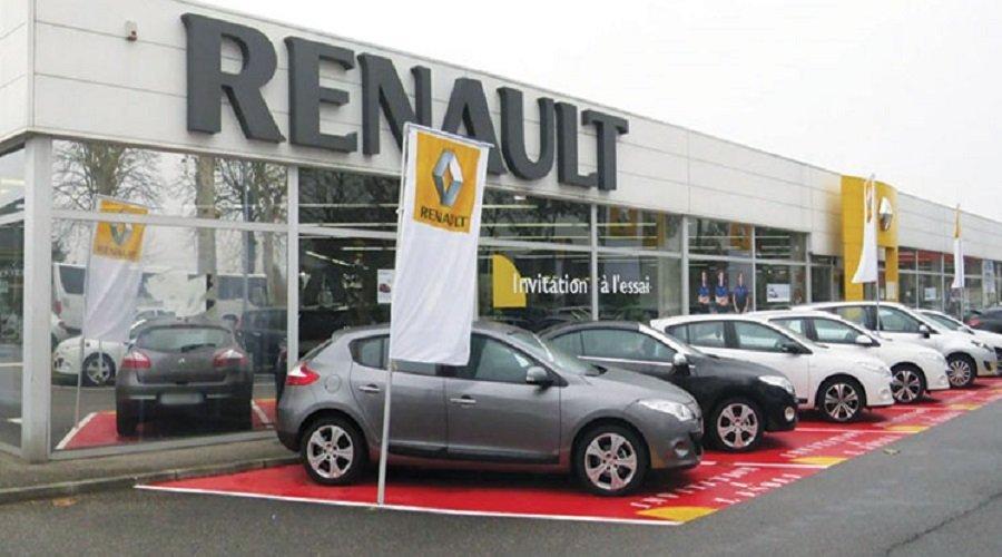 """حصة """"رونو المغرب"""" من سوق السيارات تصل إلى 43 في المائة خلال النصف الأول من 2020"""