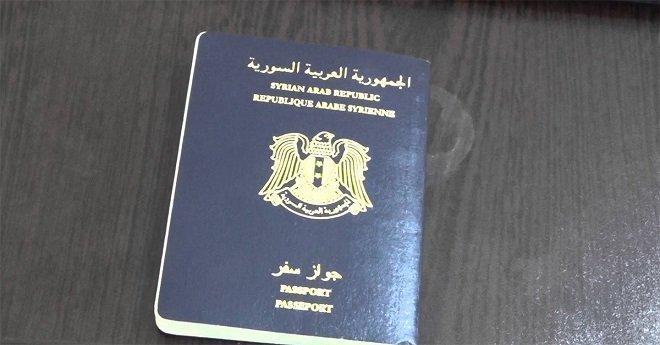 استئنافية الرباط تدين متهمة بتزوير جواز سفر سوري