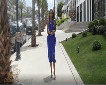 حكاية سنغالي تأقلم مع المغاربة بسهولة