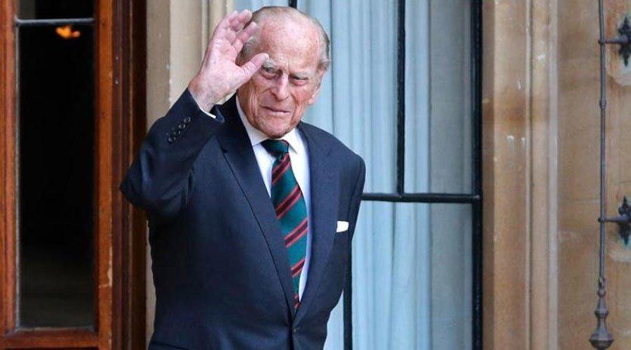رحيل الأمير فيليب.. الزوجان الملكيان البريطانيان والمغرب