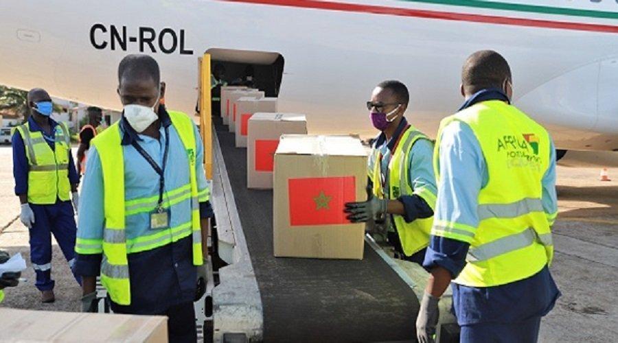 إشادة ألمانية بالمبادرة الملكية لتقديم مساعدات طبية لبلدان إفريقية