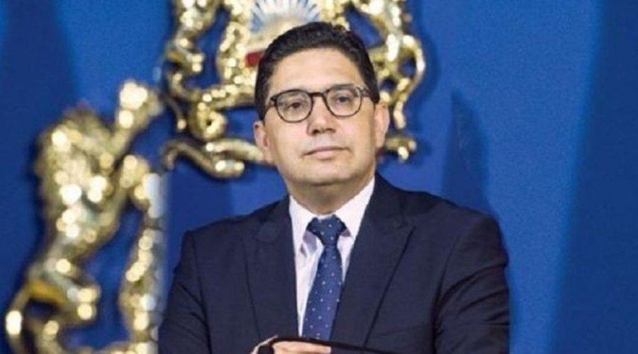 """بوريطة: """"كل شخص أو هيئة وجهت اتهامات للمغرب عليها تقديم الدليل"""""""