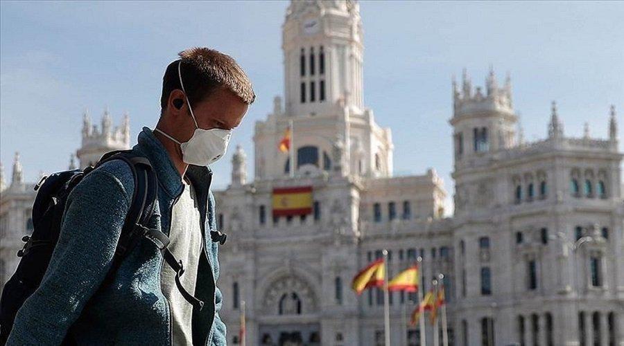 إسبانيا تعيد فرض الحجر على 7 ولايات بعد تزايد الإصابات بكورونا