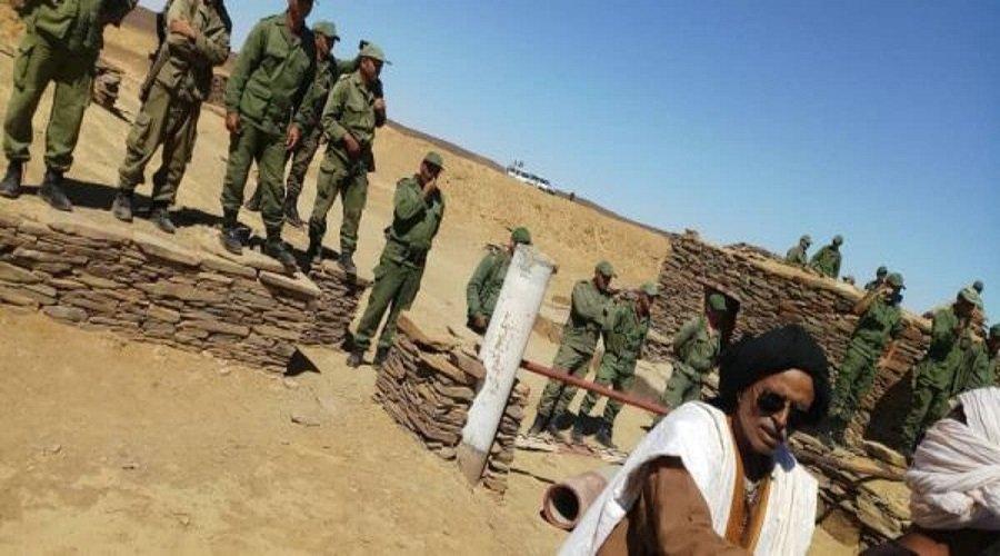 هذه كواليس ازدياد استفزازات البوليساري للنقاط العسكرية المغربية