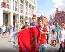 كليسة المونديال: رونالدو يشغل المغاربة أكثر من منتخب البرتغال