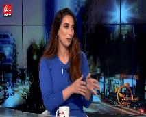 المؤثرة ضحى مكسي ضيفة صباحكم مبروك
