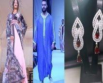 """أزياء: تعرفوا على المصممة سمية المغوازي وعلى جديد عالم الخياطة التقليدية بما فيها صنعة """"الراندا"""""""