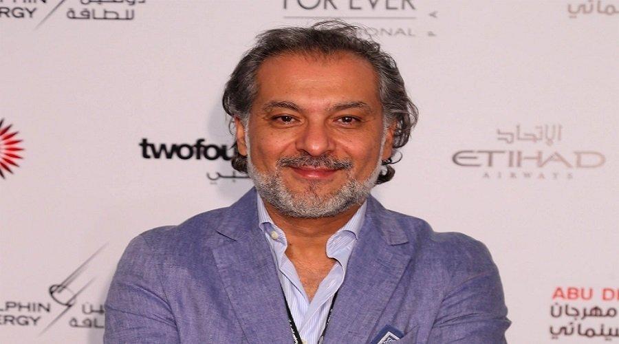 الوسط الفني العربي يفقد المخرج الكبير حاتم علي