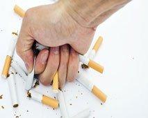 كيفية استغلال رمضان للإقلاع عن التدخين