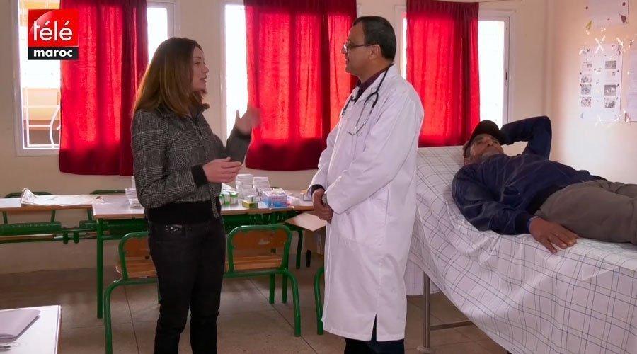 قوافل الخير.. أزيد من 70 طبيبا يقدمون خدمات صحية لساكنة صخور الرحامنة
