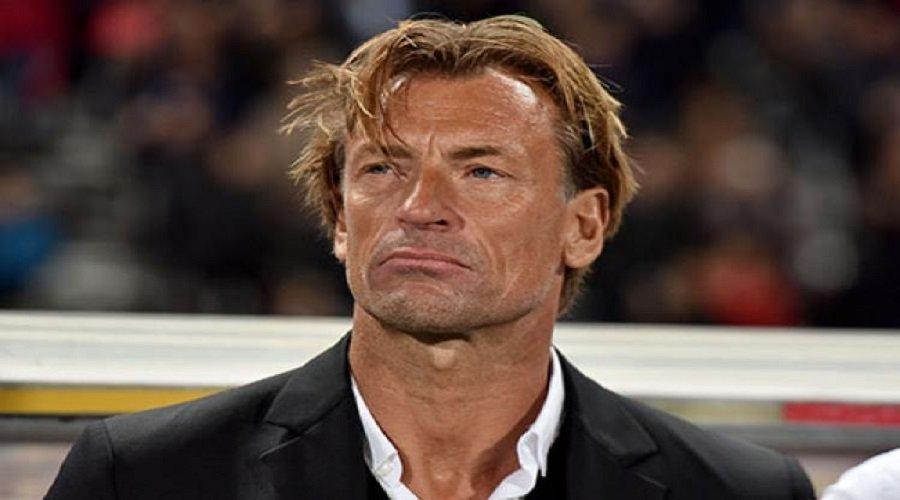 """رونار يبرر الأداء الباهت لـ """"الأسود"""" والخسارة أمام الأرجنتين"""