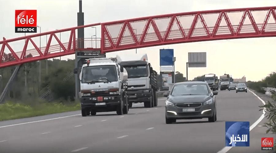 وزير النقل يعترف بوجود مئات القناطر الآيلة للسقوط بالمغرب