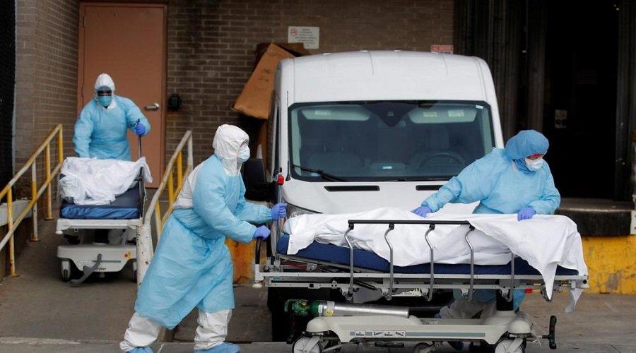 منظمة الصحة : كورونا قد لا يختفي أبدا ووفيات الفيروس تقارب 300 ألف