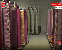 """ديكور: أنواع ثوب """"الموبرة"""" مع نجوى كتاني"""